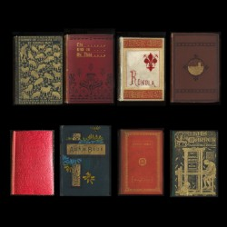 George eliot covers
