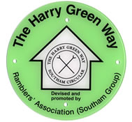 harry green way