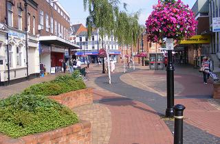 Landscape design - Warwickshire County Council