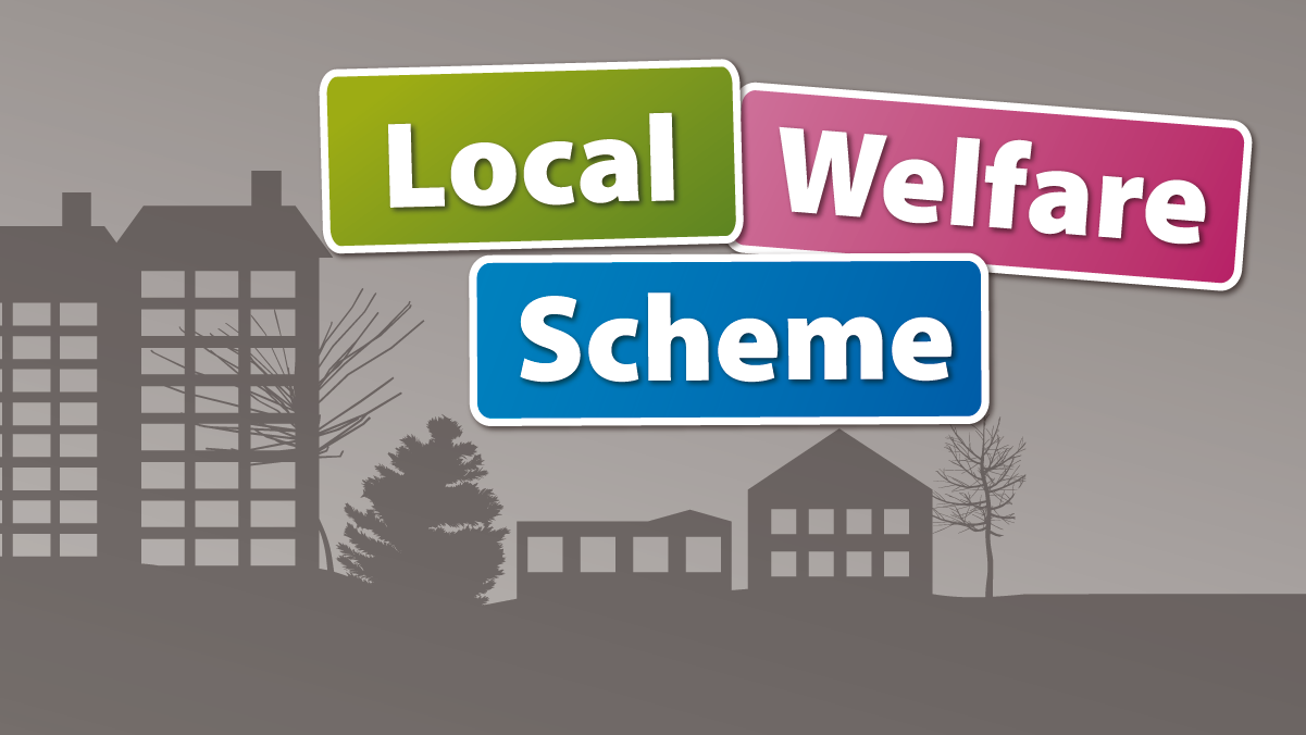 Local welfare scheme