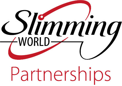 Slimming World partnerships logo