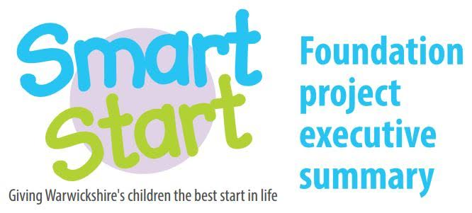 Smart start foundation project executive summary